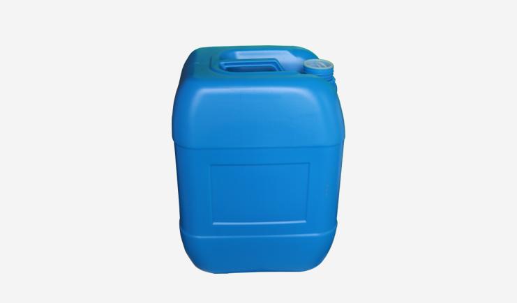 25L方形包装桶(堆码)