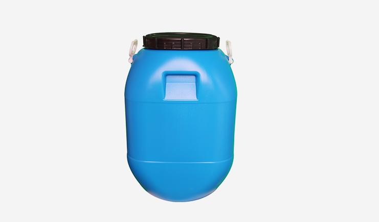 50L方形大口塑料桶