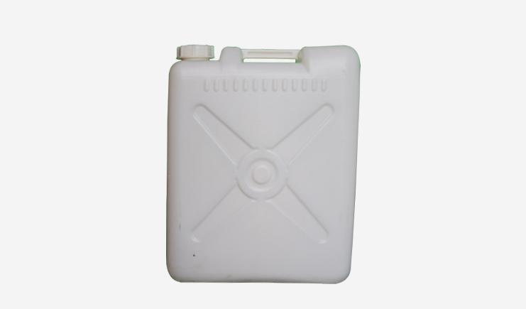 25L方形包装桶(扁)