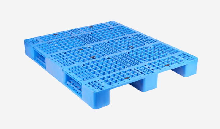 JSL-1311川字网格塑料托盘