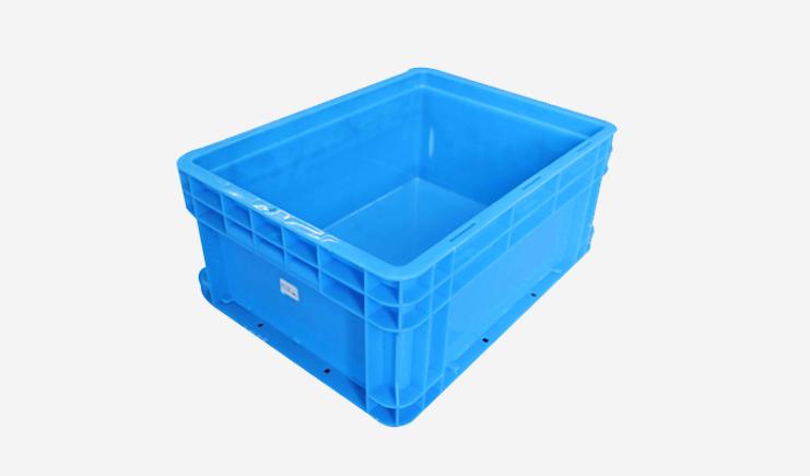 EU-43168物流箱加强底