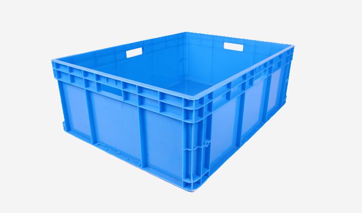 EU-86280物流箱加强底