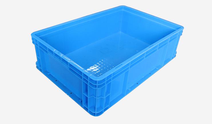 EU-64168物流箱加强底