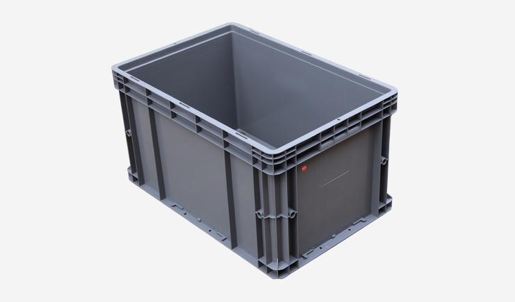 EU-64340物流箱加强底