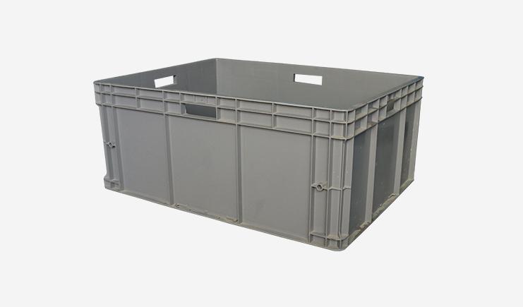 EU-86340物流箱加强底