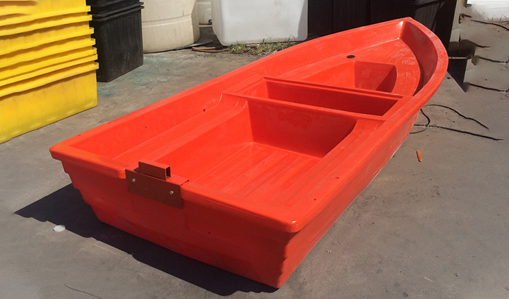 JSL-3.6米冲锋舟