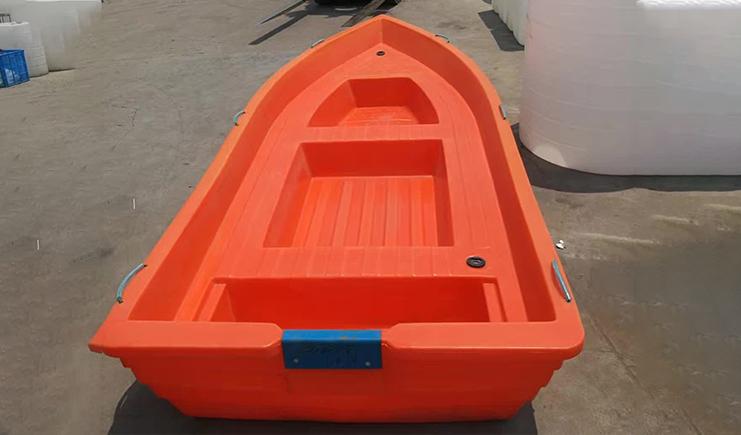 JSL-4米冲锋舟