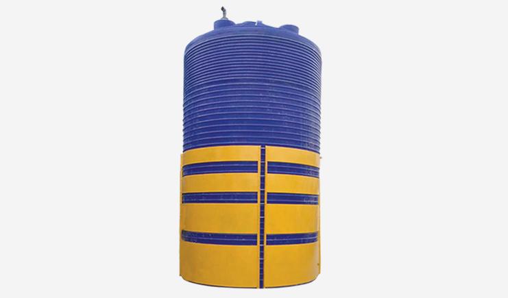 50T-塑料储罐