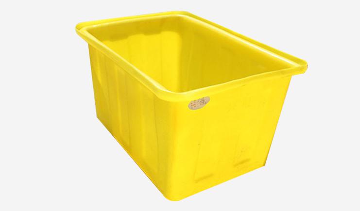 50L-塑料方箱