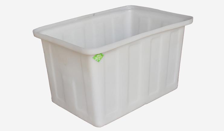 120L-塑料方箱