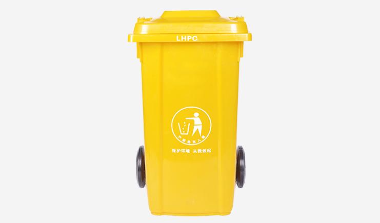 100L-垃圾桶