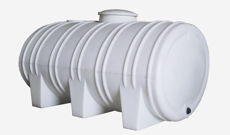 2T-卧式储罐