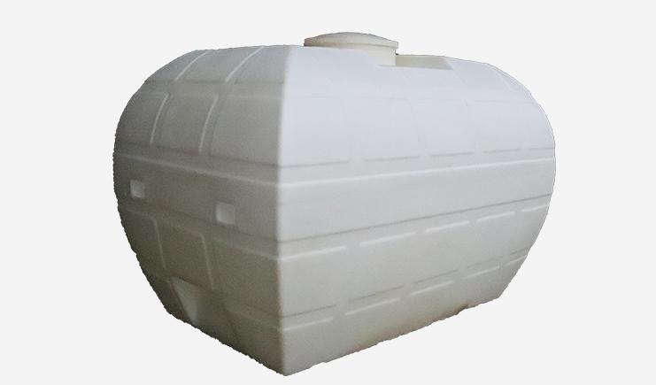 3T-卧式储罐