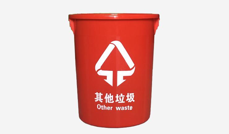 60L-厨余垃圾桶-其他