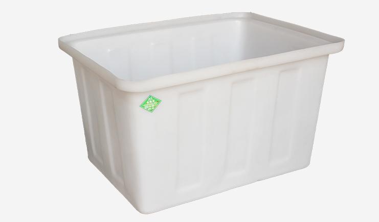 140L-塑料方箱
