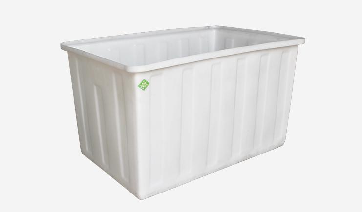 400L-塑料方箱