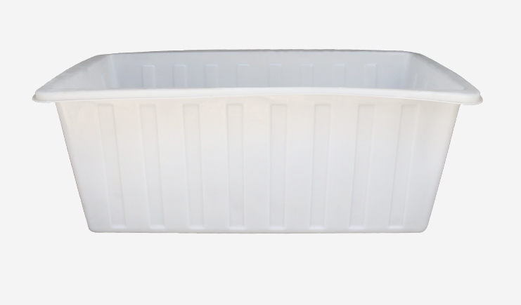 1200-1L-塑料方箱