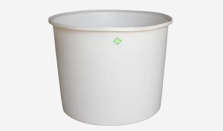 500L-上边-塑料圆桶