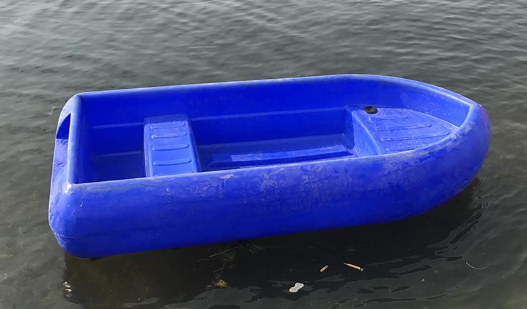 JSL-2.3米冲锋舟