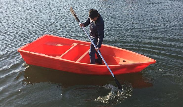 JSL-3.1米冲锋舟