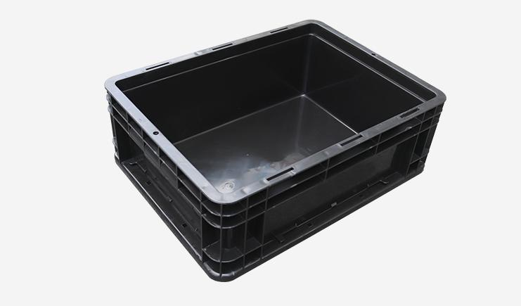 EU-43147物流箱-黑