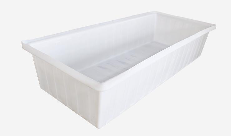 2000L-塑料方箱-布草车