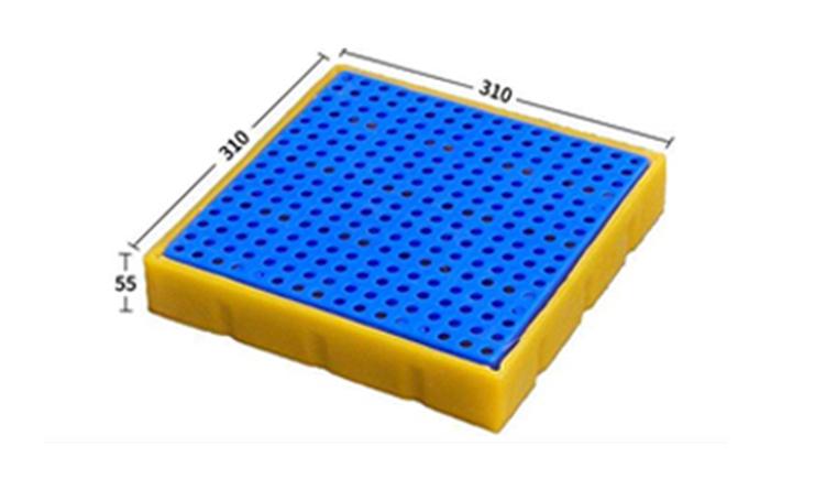 JSL-实验室防渗漏托盘-耐强酸碱