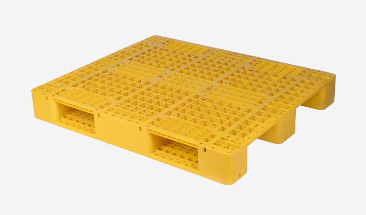 JSL-1210川字塑料托盘