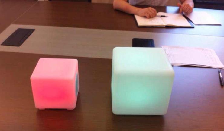 JSL-塑料灯罩
