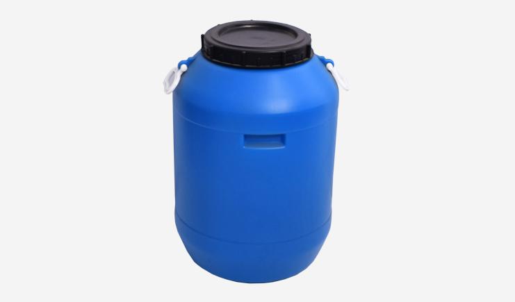 50L塑料包装桶圆形